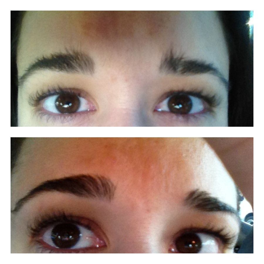 Eyebrow Threading Susy Home Maker